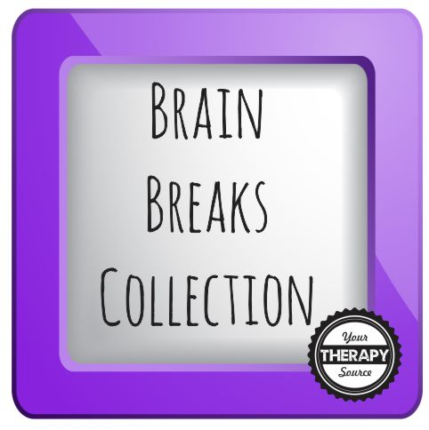 collection images brain breaks