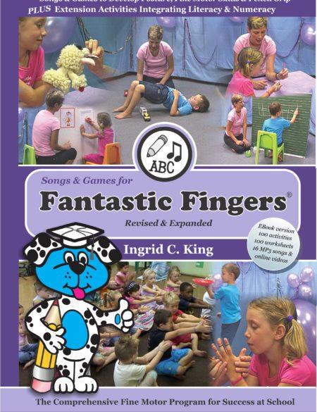 Fantastic Fingers® Fine Motor Program