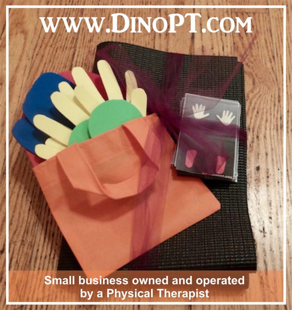dinopt-yoga-kit