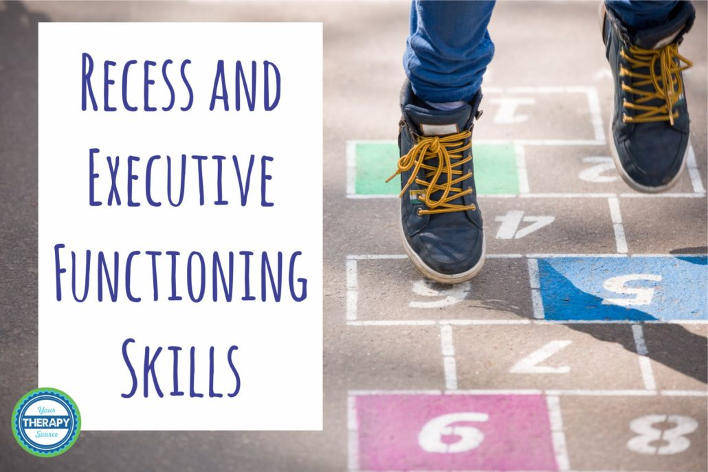 recess-and-executive-functioning-skills