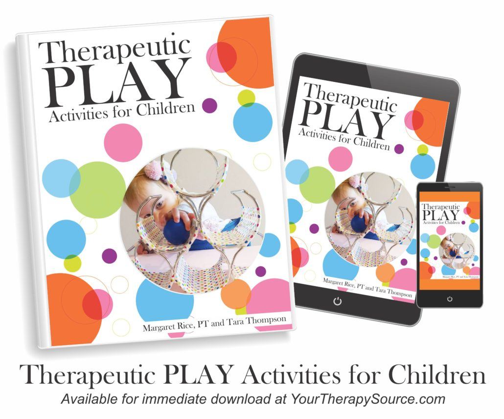 Therapeutic Play Activities for Children Download