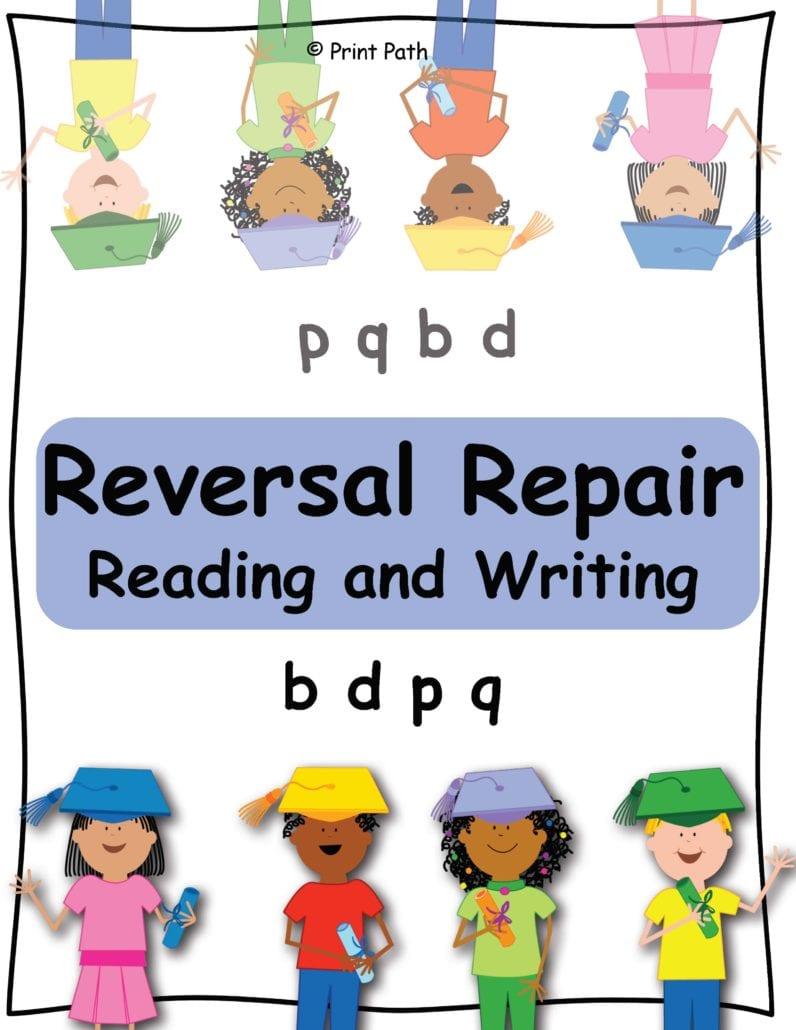 Reversal Repair Letter Reversals