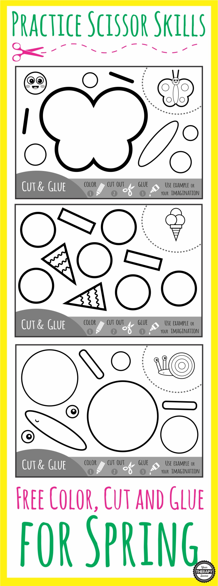 Worksheet Scissor Skills Worksheets Worksheet Fun Worksheet Study Site