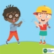 Looking to Practice Coordination Activities for Kids? All children benefit from coordination activities.Here are 10 quick and easy ideas!