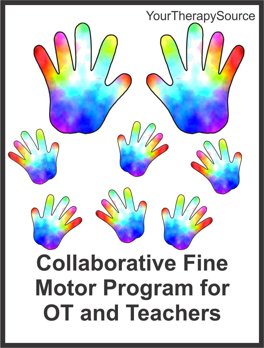 collaborative OT