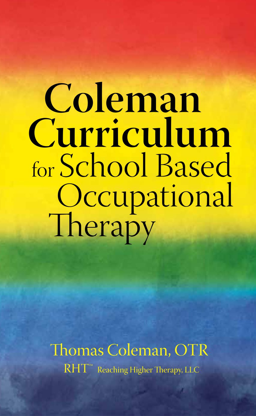 Coleman Front Cover