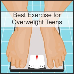 best exercise for overweight teens - www.yourtherapysource.com