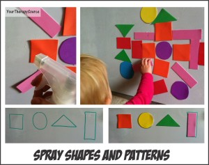 Spray Shapes fromhttps://yourtherapysource.com/blog1/2012/05/09/spray-shapes-and-patterns/