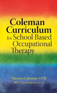 Coleman Curriculum for School Based OT