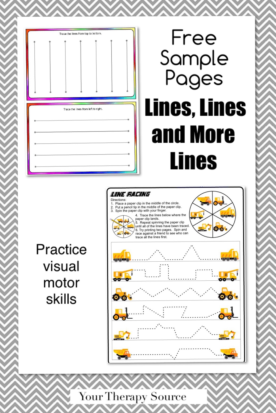 lines freebie from https://yourtherapysource.com/linesfreebie.html