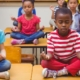Here are 10 benefits of yoga in schools and why you should add it to your programs.Join school-based therapists, physical education and classroom teachers who already use yoga in education.