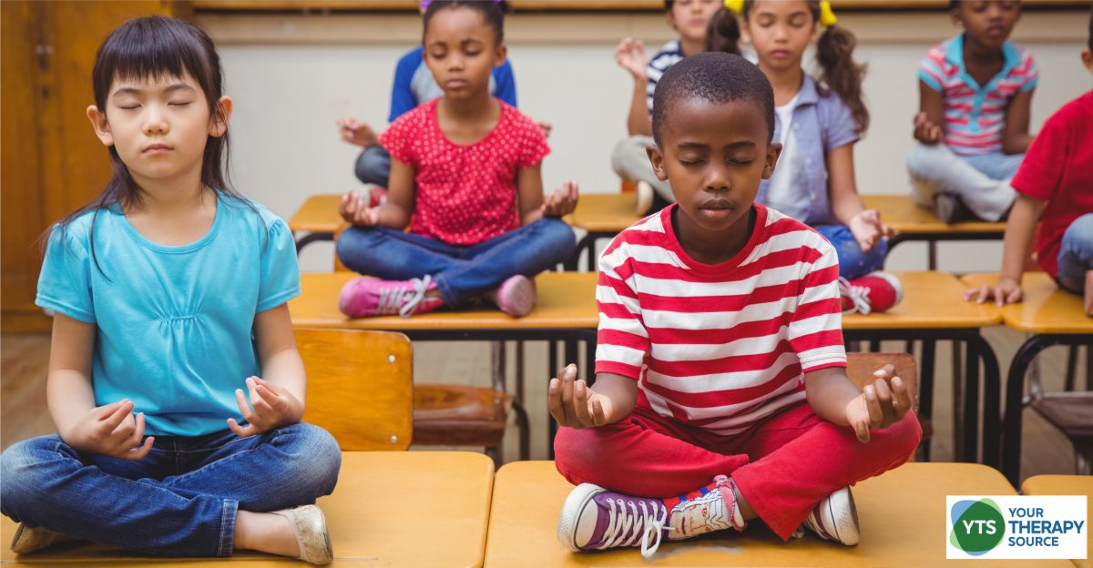 10 Benefits Of Yoga In Schools Your Therapy Source