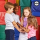 Do you work with students who have trouble getting along with others at school? Here are several tips to help children to cooperate.