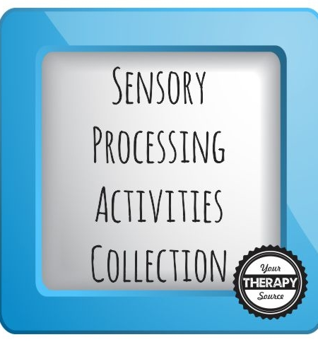 collection images sensory processing