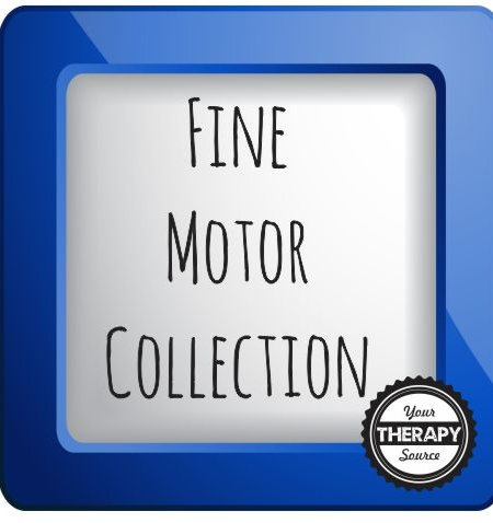 collection images fine motor