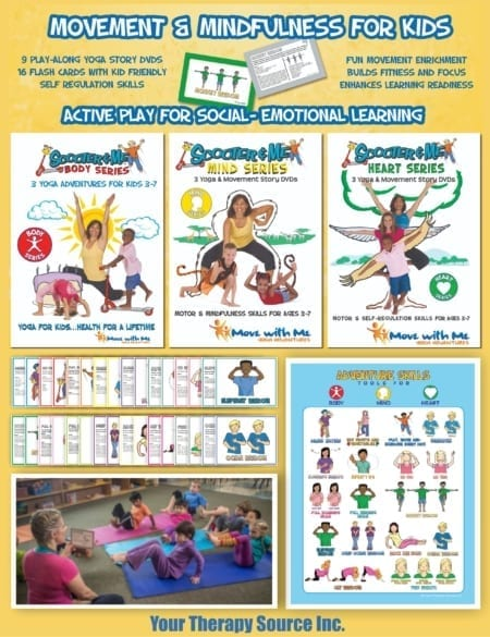 This Self-Regulation Videos and Flash Cards Bundle includes 9 Videos & 16 Self-Regulation Flash Cards to provide you will everythingyou need to support your students/children in being physically fit, emotionally stable & learning able.