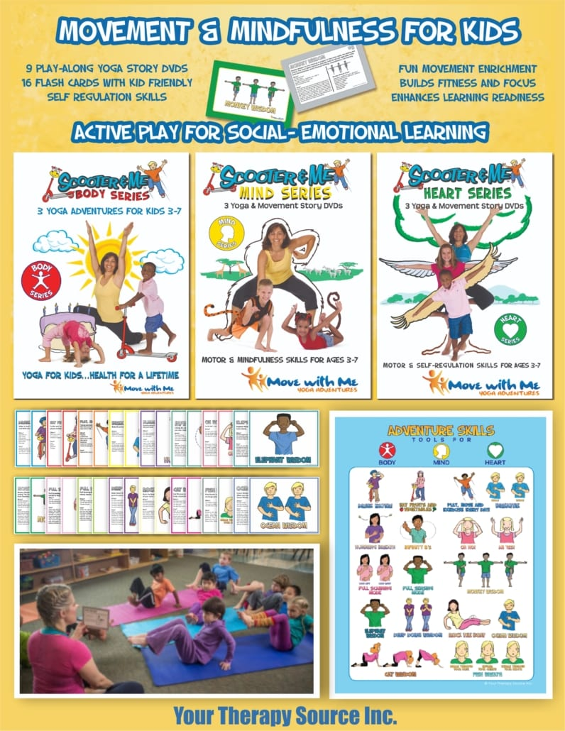 This Self-Regulation Videos and Flash Cards Bundle includes 9 Videos & 16 Self-Regulation Flash Cards to provide you will everything you need to support your students/children in being physically fit, emotionally stable & learning able.