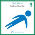 Coffee Grinder 1c