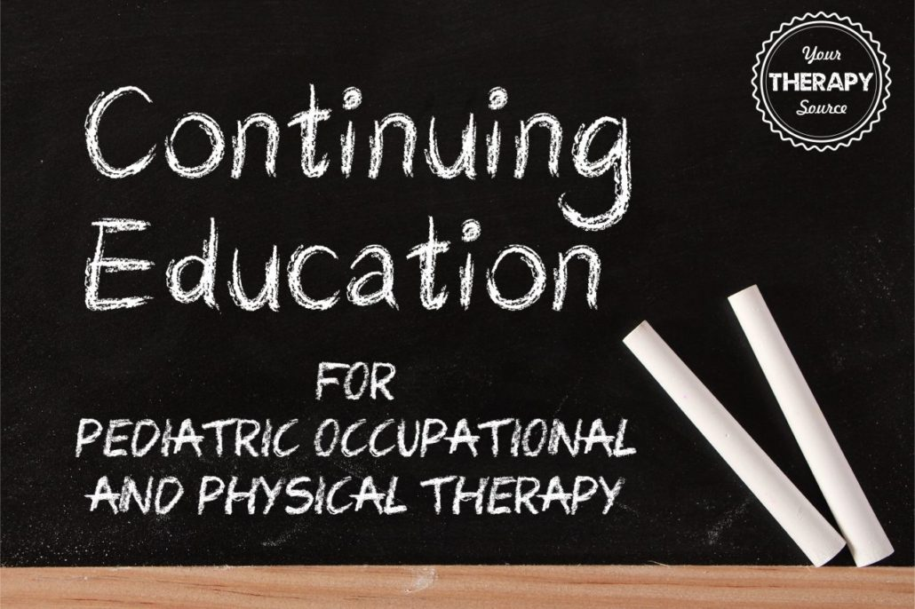 professional development as an occupational therapist Peer review of a professional manuscript or textbook 2 hours = 1 unit 18 units  letter from publishing organization 5 mentoring an ot colleague or other.