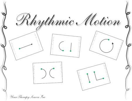 Rhythmic Motion