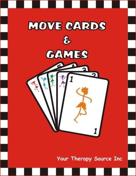 Move Cards and Games
