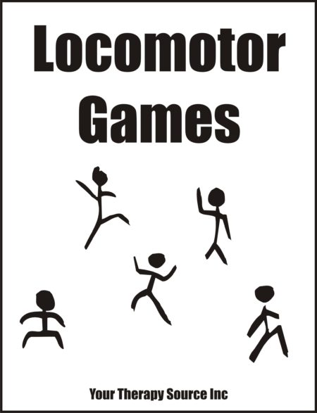 Locomotor Games