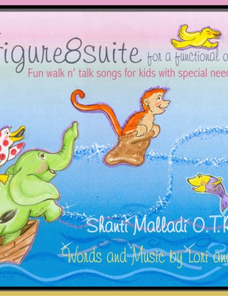 Figure 8 Suite CD