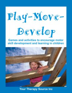 Play - Move - Develop