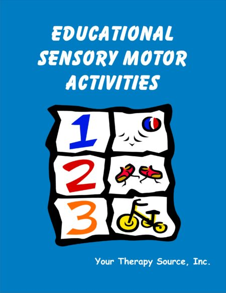 Educational Sensory Motor Activities