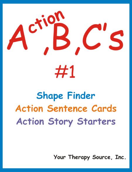 Action, B, C's