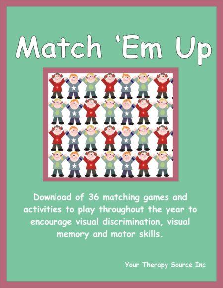 Match 'Em Up