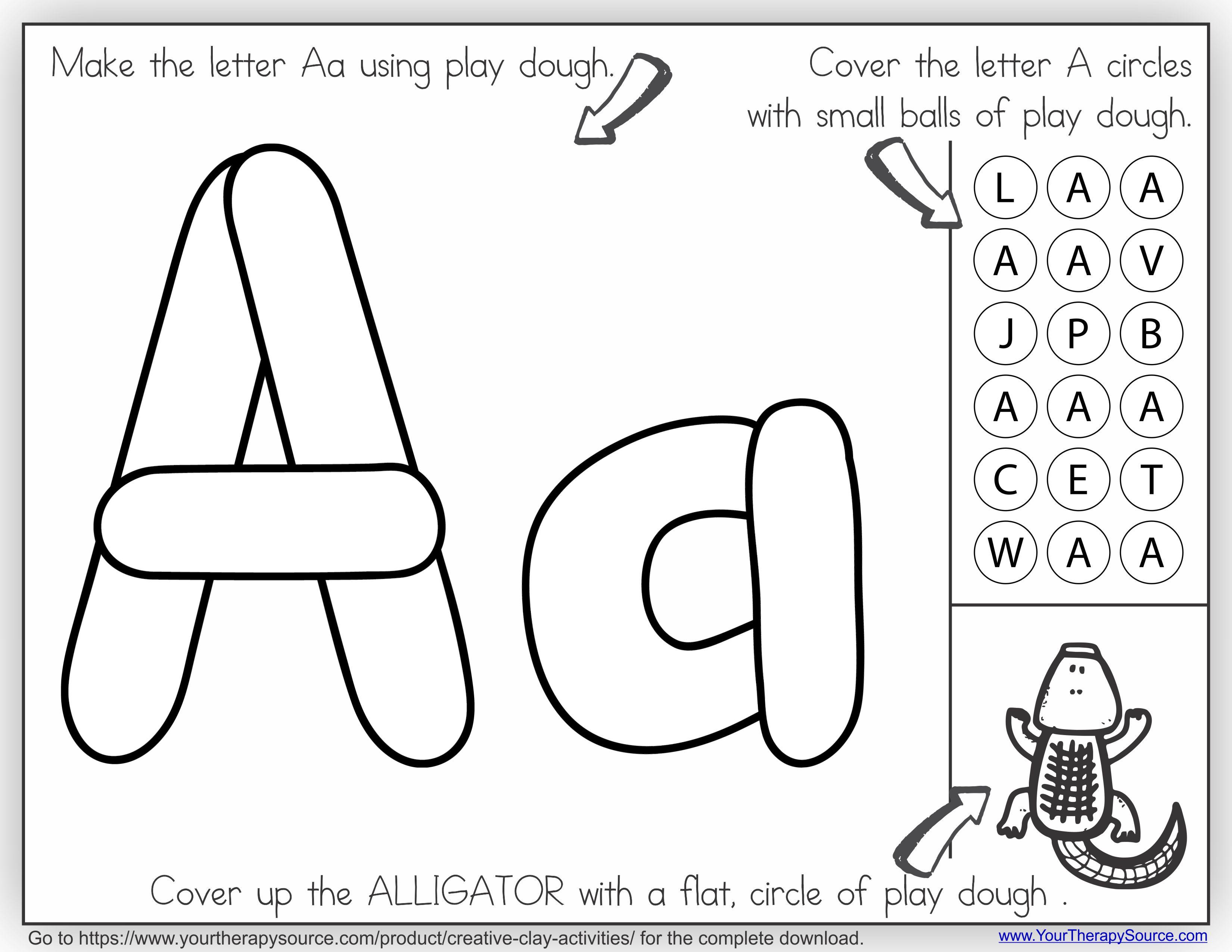 Creative Letter A  MaggiLocustdesignCo