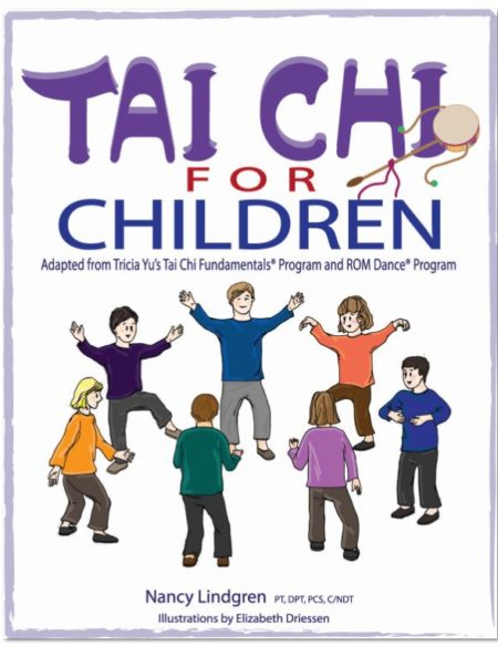 Tai Chi for Children