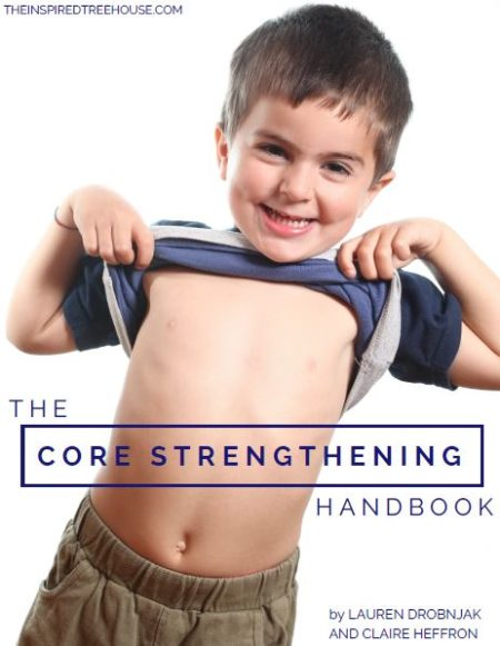 The Core Strengthening Handbook