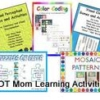 Preschool & Kindergarten Budget Bundle