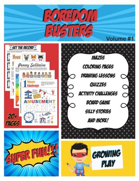 Boredom_Buster_Volume_1