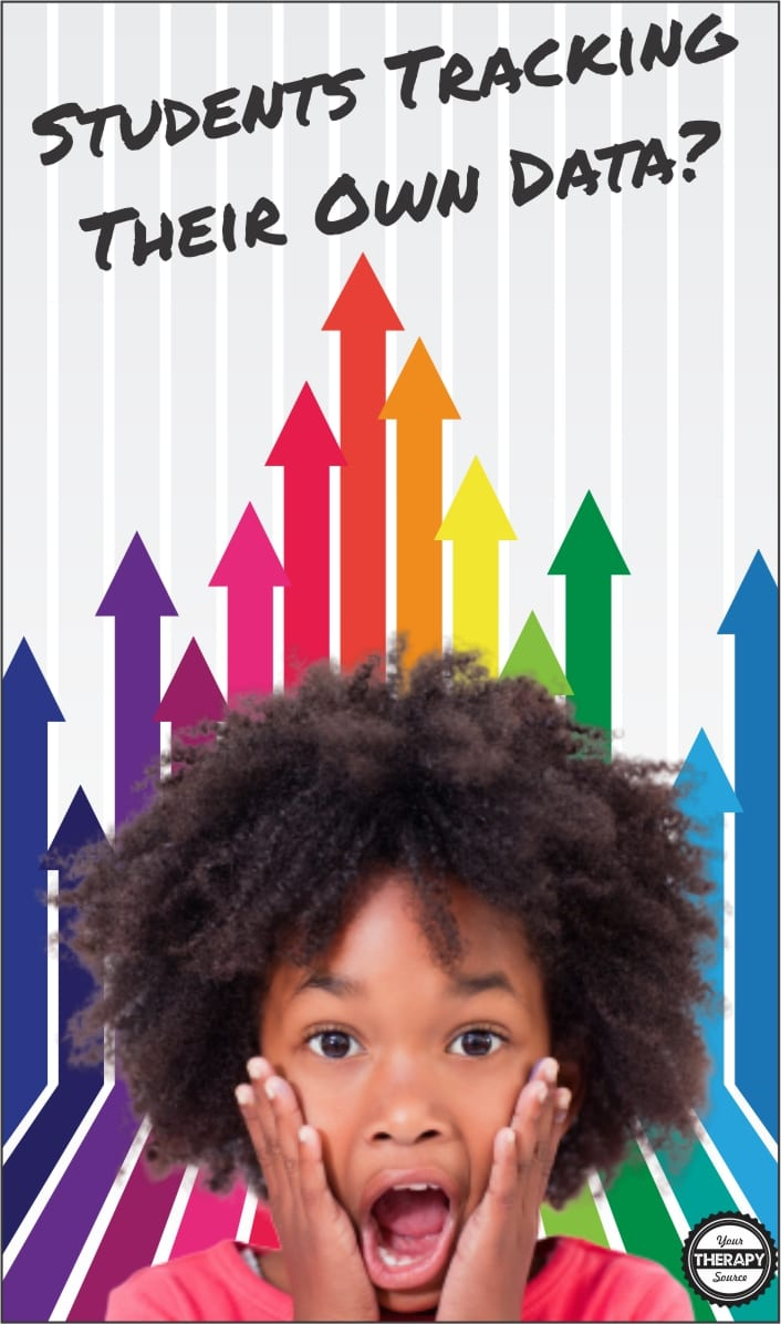 Students tracking their own data? Have you heard of this idea? It is actually quite amazing. Read about 5 benefits to student generated data.