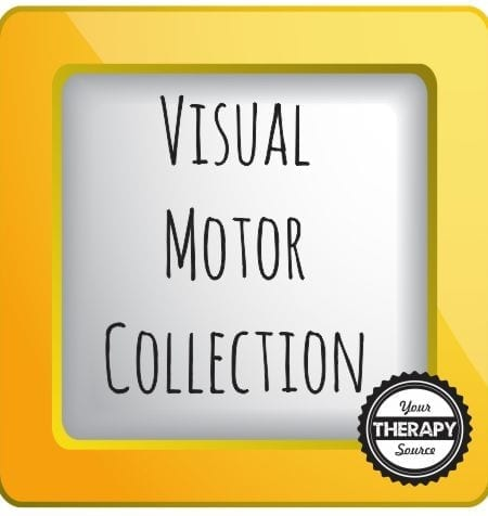 collection images visual motor