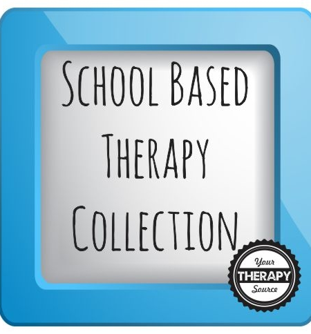 collection images school based therapy