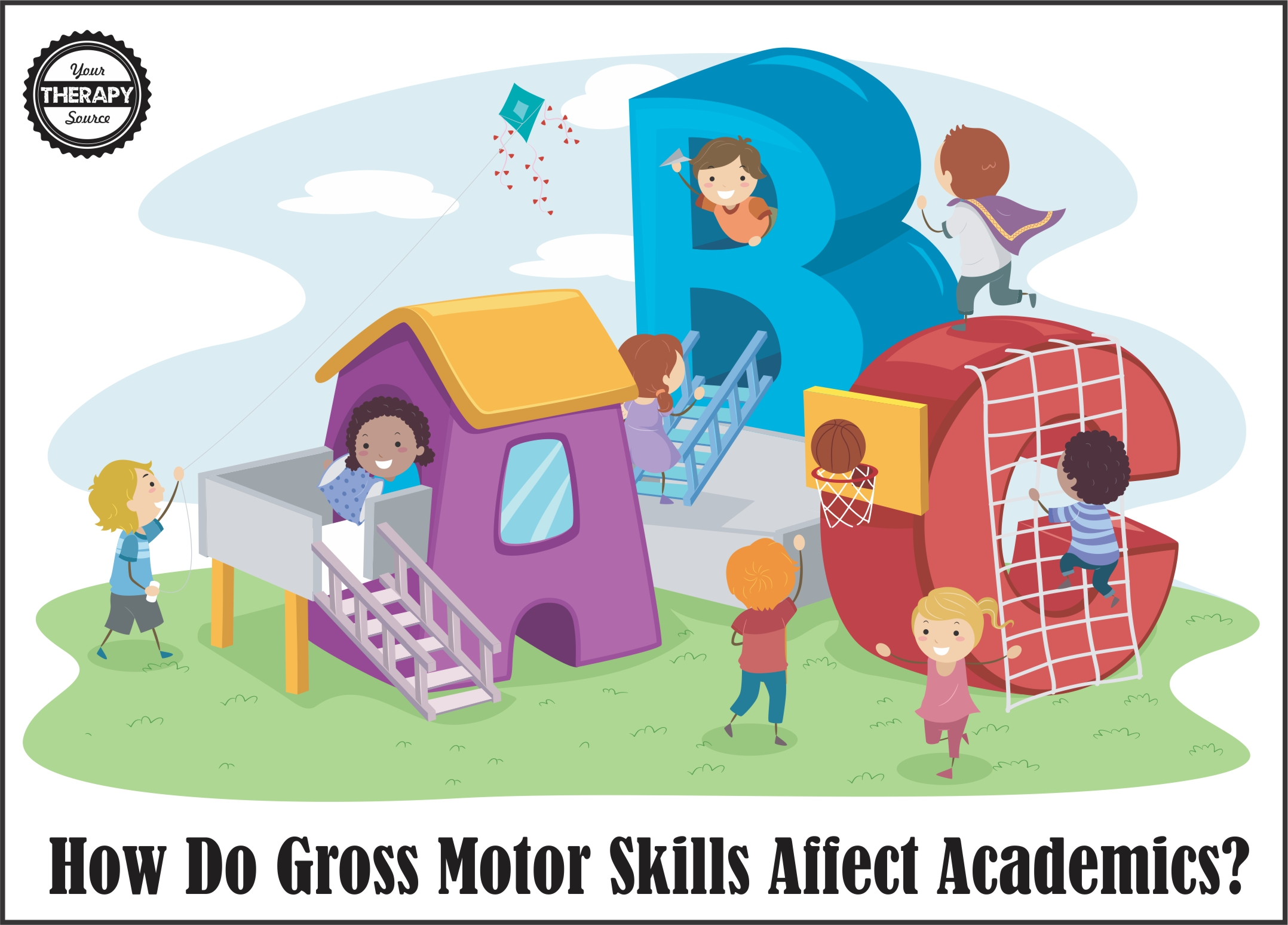 How do gross motor skills affect academics your therapy for Development of motor skills