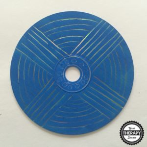 CD Scratch Art 6