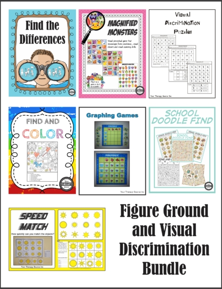 Figure Ground Bundle