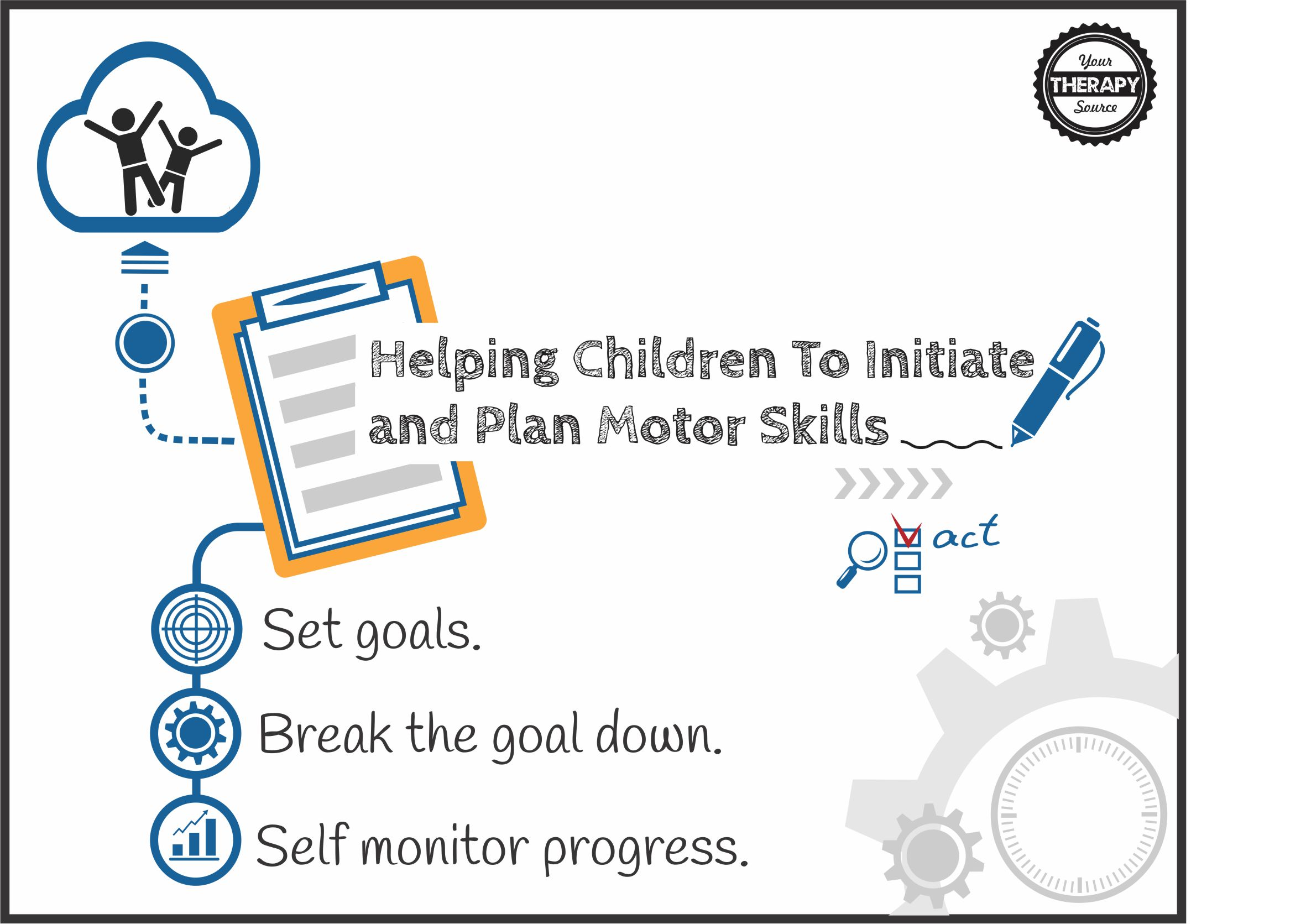 Are you a school-based therapist, parent, or teacher who help students on motor planning goals at occupational therapy, physical therapy, home or school?