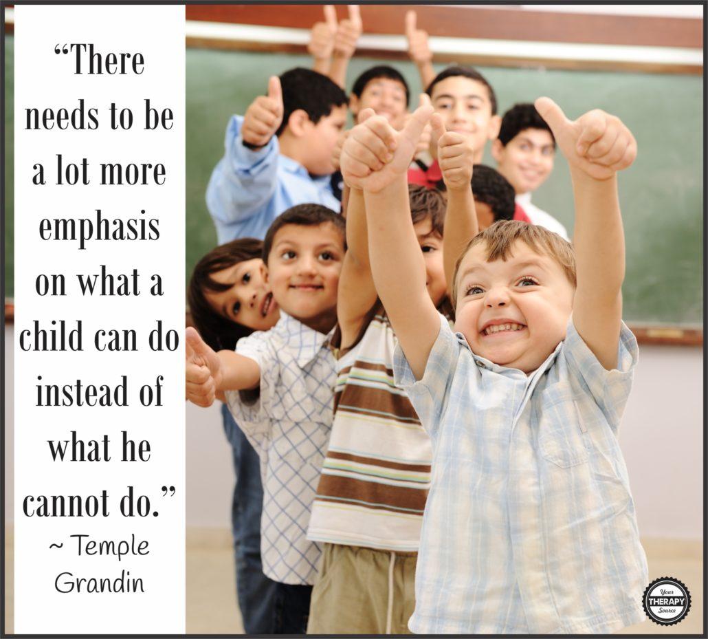 emphasize-what-children-can-do