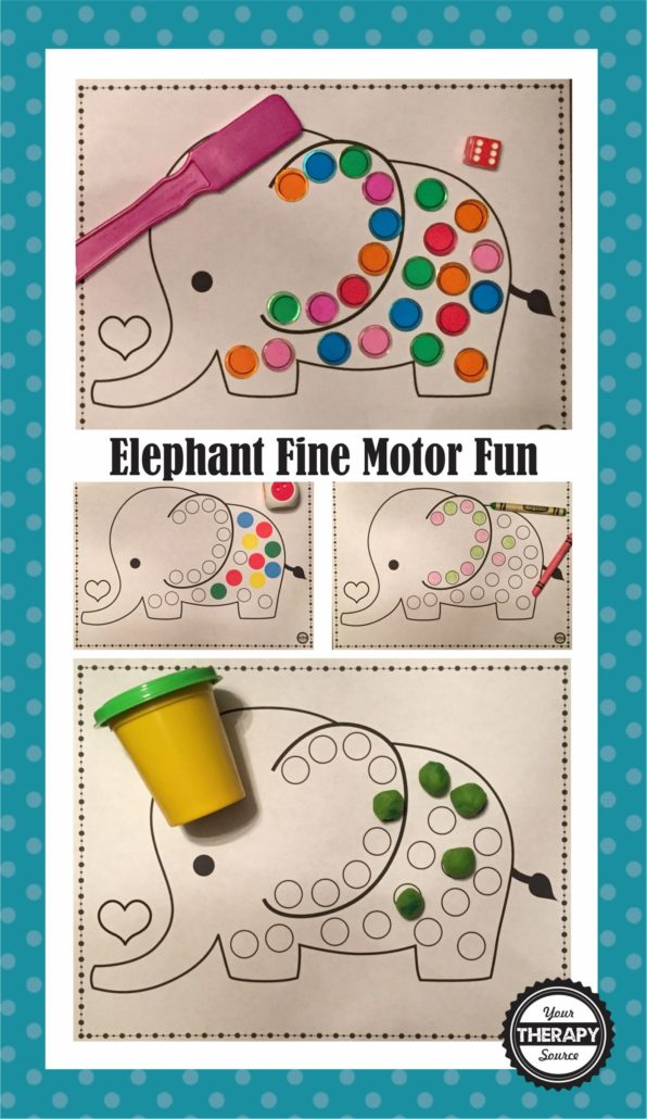 elephant-fine-motor-fun-from-your-therapy-source