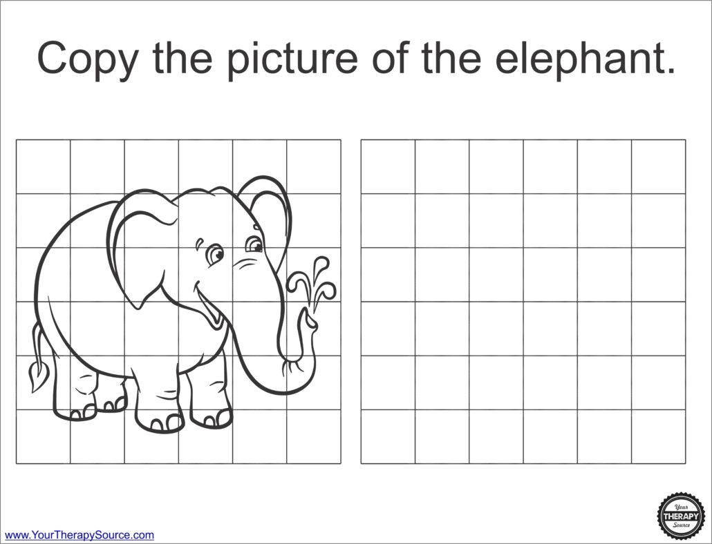 elephant-visual-game