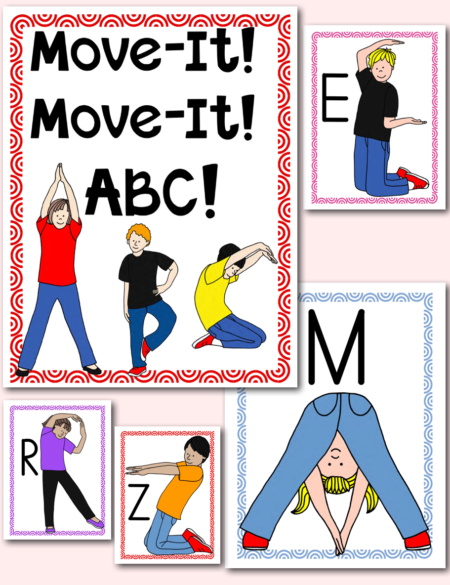 Movement ABC YTS