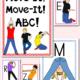 Movement ABC YTS