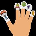 finger-pupets-icon