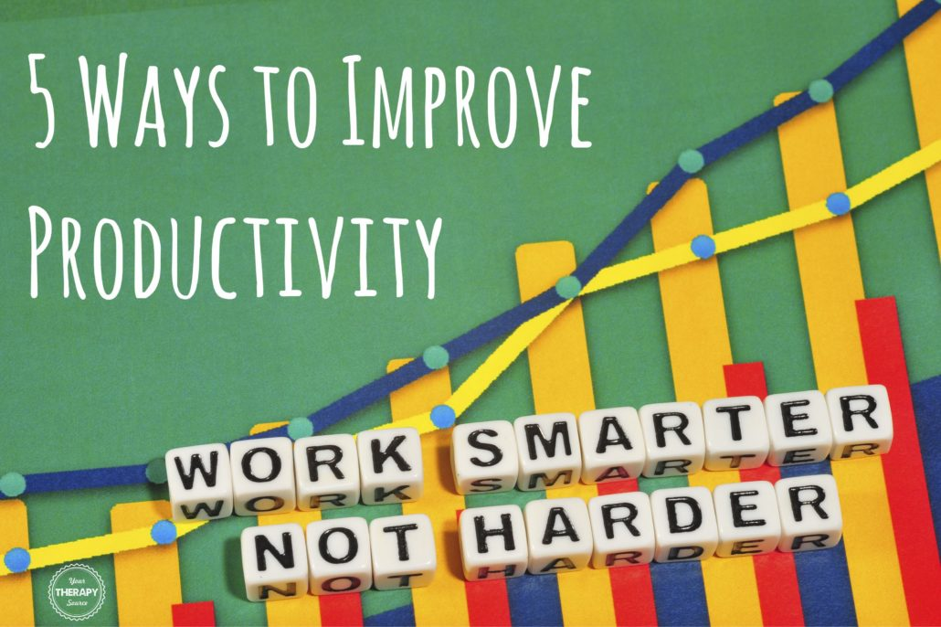 5-ways-to-improve-productivity-for-pediatric-ots-and-pts